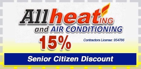 15% off discount coupon for senior citizens