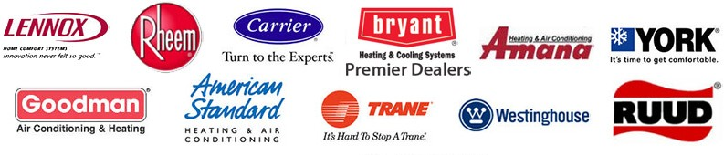 HVAC Brands
