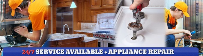 Appliance Repair Mountain View Appliance Service