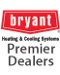 Bryant Dealer