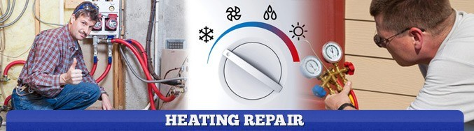Experienced Heating Pros Mountain View