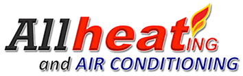 All Heating & Air Conditioning Logo