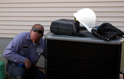 Moutain View Air Conditioning Repair