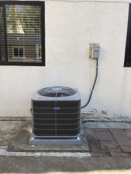 Furnace and Air Conditioning Replacement n Milpitas, CA