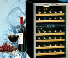 Moutain View Wine Cooler Repair