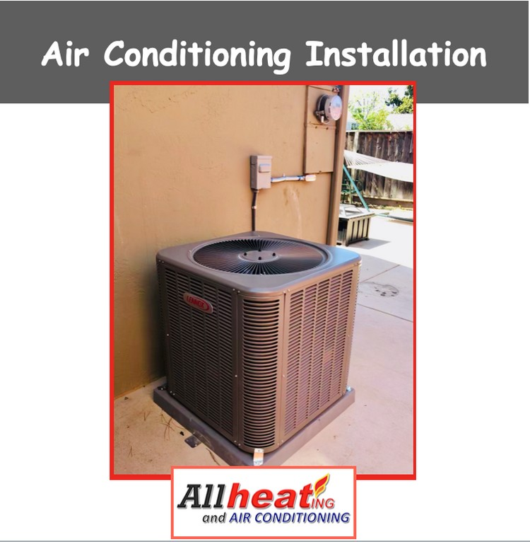 Santa Clara Air Conditioning Installation