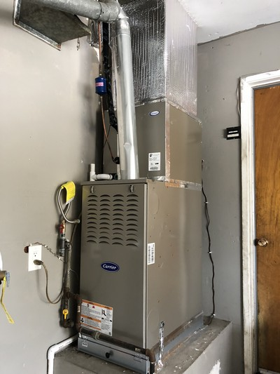 A/C and Furnace Installation in San Jose, CA